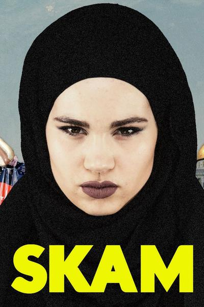 TV ratings for Skam in Norway. NRK TV series