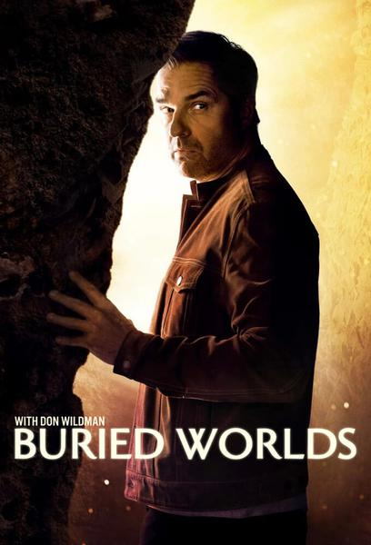 TV ratings for Buried Worlds With Don Wildman in New Zealand. Travel Channel TV series