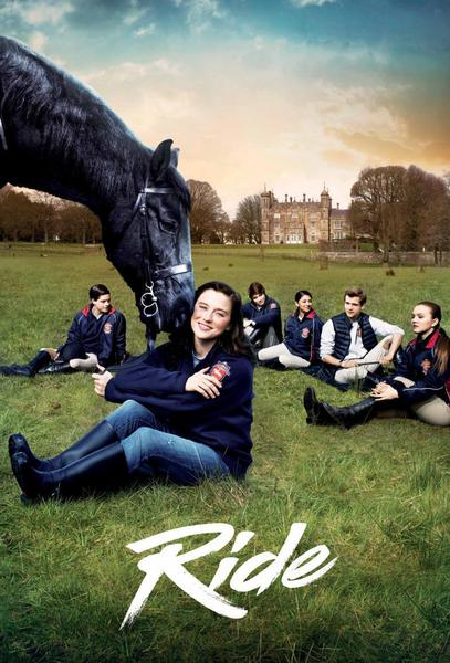 TV ratings for Ride in Netherlands. YTV TV series