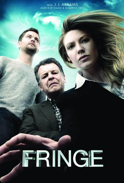 TV ratings for Fringe in France. FOX TV series