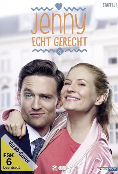 TV ratings for Jenny - Echt Gerecht! in the United States. RTL Television TV series