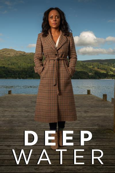 TV ratings for Deep Water (GB) in Colombia. ITV TV series