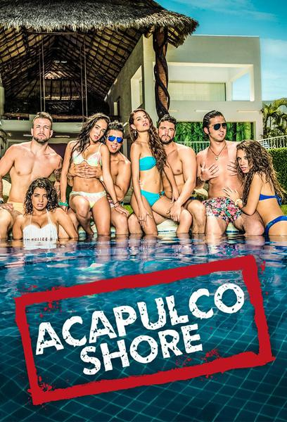 TV ratings for Acapulco Shore in Mexico. MTV Latin America TV series