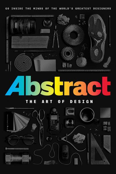 TV ratings for Abstract: The Art Of Design in Argentina. Netflix TV series