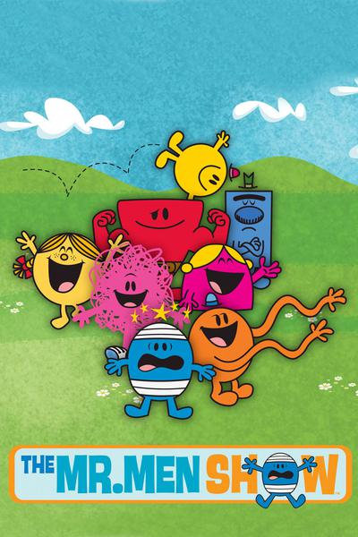 TV ratings for The Mr. Men Show in India. Channel 5 TV series