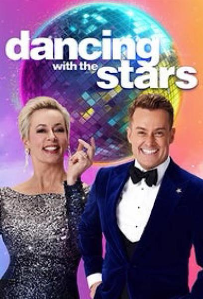 TV ratings for Dancing With The Stars (AU) in Philippines. Seven Network TV series