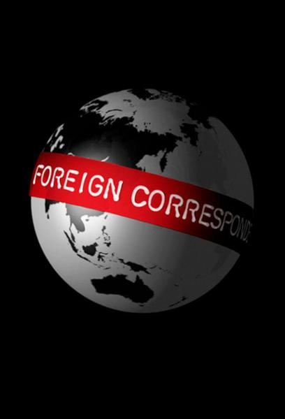 TV ratings for Foreign Correspondent in Brazil. ABC TV series