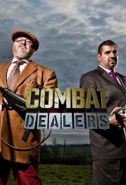 TV ratings for Combat Dealers in the United States. Quest TV TV series
