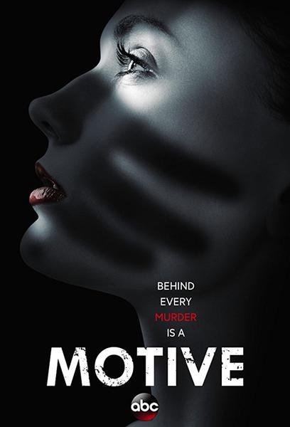 TV ratings for Motive in Netherlands. CTV TV series