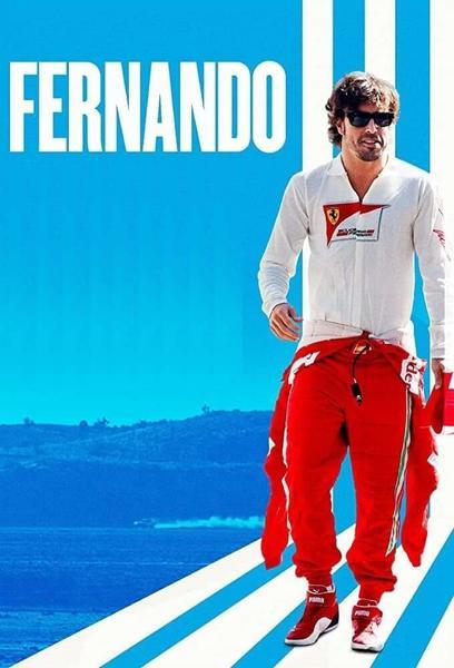 TV ratings for Fernando in Spain. Amazon Prime Video TV series