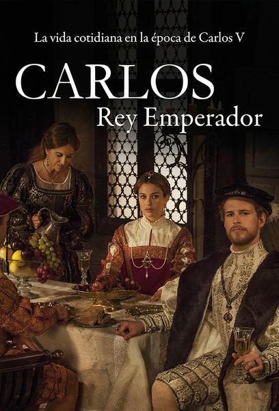 TV ratings for Carlos, Rey Emperador in Russia. La 1 TV series