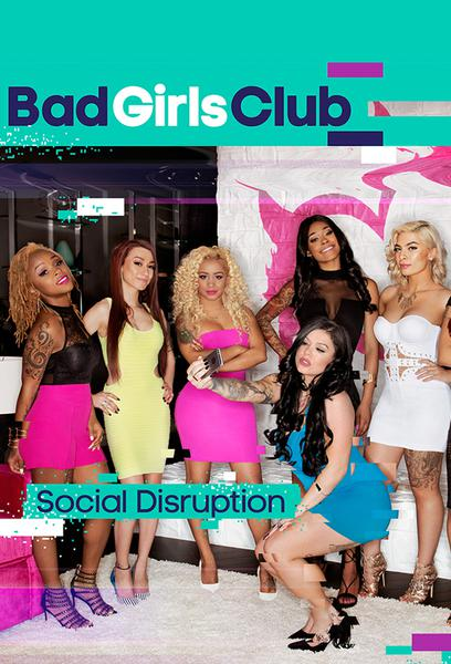 TV ratings for Bad Girls Club in Russia. Oxygen TV series