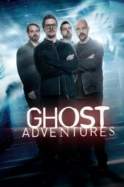 TV ratings for Ghost Adventures in Denmark. Travel Channel TV series