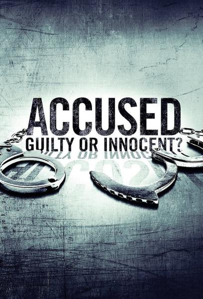 TV ratings for Accused: Guilty or Innocent? in Ireland. A&E TV series