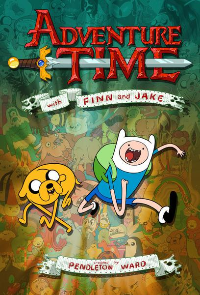 TV ratings for Adventure Time in the United States. Cartoon Network TV series