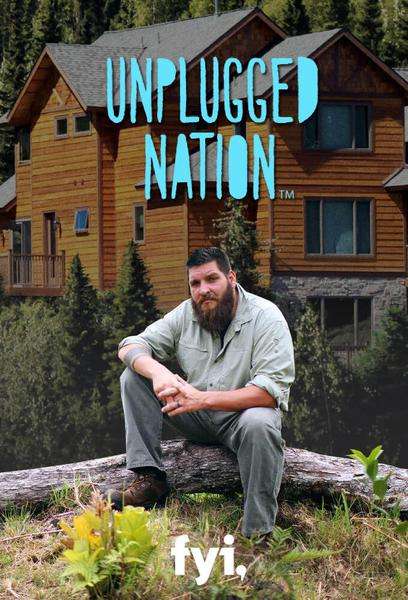 TV ratings for Unplugged Nation in the United States. FYI TV series