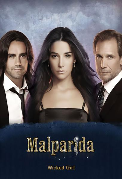 TV ratings for Malparida in Chile. Telefe TV series