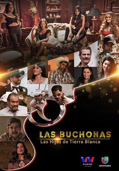 TV ratings for Las Buchonas in Mexico. Blim TV series