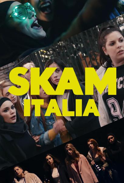 TV ratings for Skam Italia in Norway. Timvision TV series