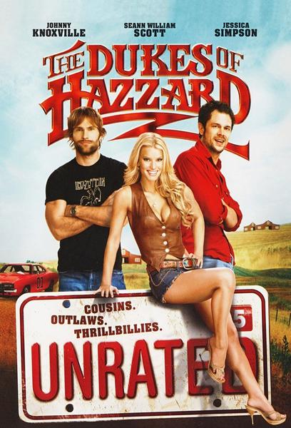 TV ratings for The Dukes Of Hazzard in the United States. CBS TV series