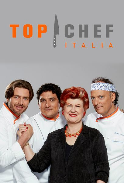 TV ratings for Top Chef (IT) in Norway. Nove TV series