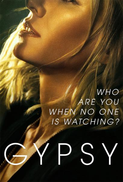 TV ratings for Gypsy in Mexico. Netflix TV series