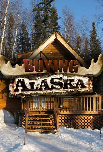 TV ratings for Buying Alaska in Germany. Discovery Channel TV series