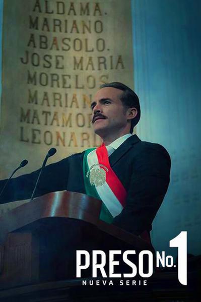 TV ratings for Preso No. 1 in Portugal. Telemundo TV series