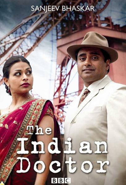 TV ratings for The Indian Doctor in Poland. BBC One TV series