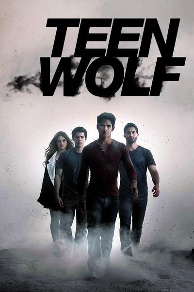 TV ratings for Teen Wolf in Colombia. MTV TV series