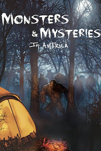 TV ratings for Monsters And Mysteries In America in the United Kingdom. Destination America TV series