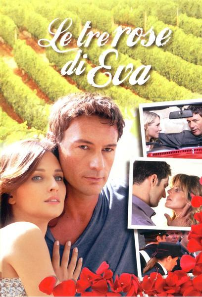 TV ratings for Le Tre Rose Di Eva in Argentina. Canale 5 TV series