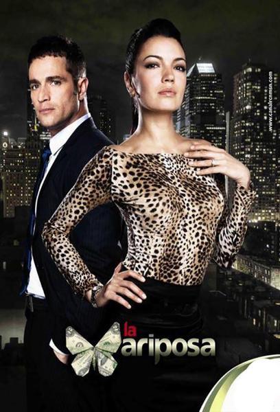 TV ratings for La Mariposa in New Zealand. RCN Televisión TV series