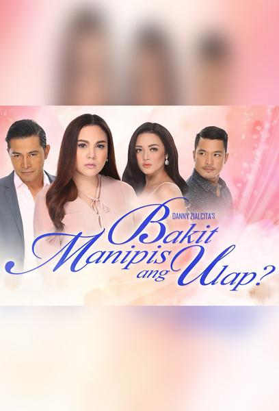 TV ratings for Bakit Manipis Ang Ulap? in the United States. TV5 TV series