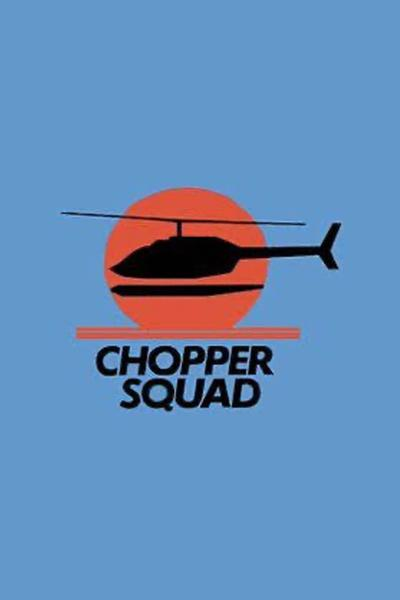 TV ratings for Chopper Squad in Malaysia. Network Ten TV series