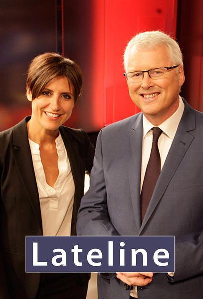 TV ratings for Lateline in the United Kingdom. ABC TV series