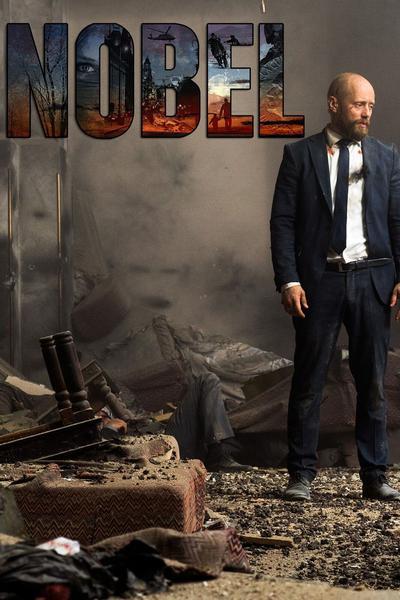TV ratings for Nobel in Argentina. NRK TV series