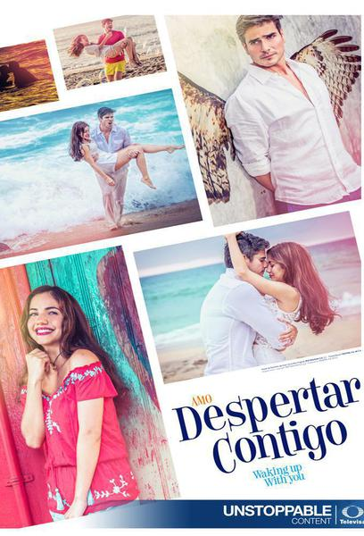 TV ratings for Despertar Contigo in Brazil. Las Estrellas TV series