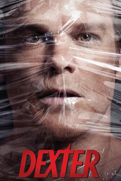 TV ratings for Dexter in Brazil. Showtime TV series