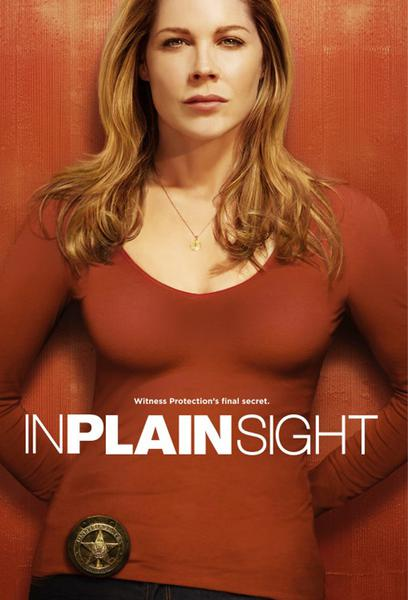 TV ratings for In Plain Sight in South Africa. USA Network TV series