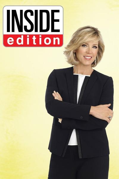 TV ratings for Inside Edition in Italy. Syndication TV series