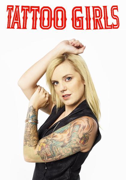 TV ratings for Tattoo Girls in Brazil. TLC TV series