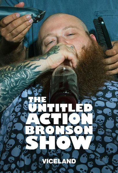 TV ratings for The Untitled Action Bronson Show in the United States. Viceland TV series
