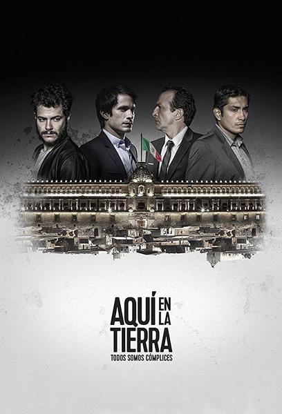 TV ratings for Aqui En La Tierra in Mexico. FOX 1 TV series