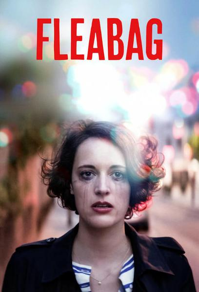 TV ratings for Fleabag in France. BBC Three TV series