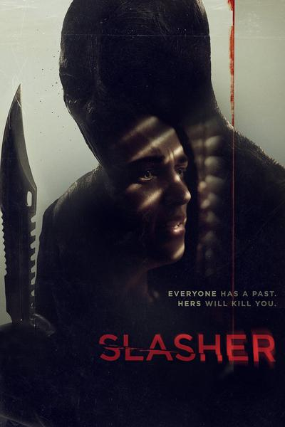 TV ratings for Slasher in Germany. Netflix TV series