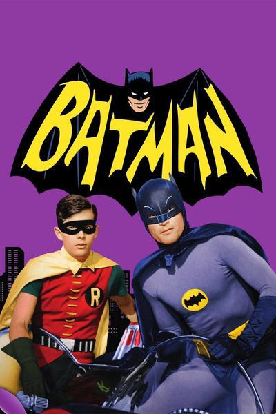 TV ratings for Batman in Argentina. ABC TV series