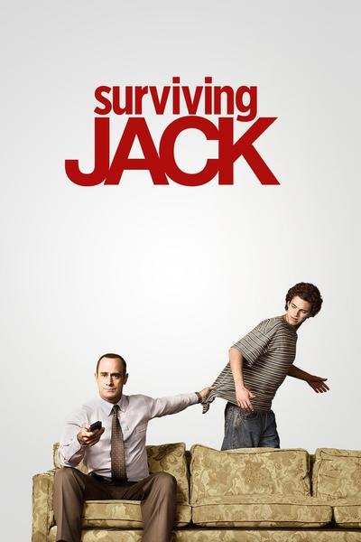 TV ratings for Surviving Jack in South Africa. FOX TV series