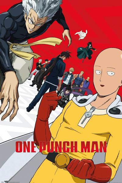 TV ratings for One Punch Man in India. TV Tokyo TV series