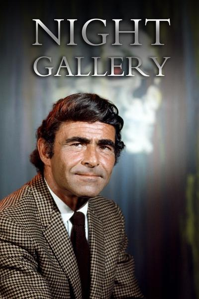 TV ratings for Night Gallery in New Zealand. NBC TV series
